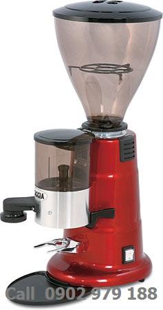 máy xay cà phê gaggia